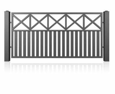 ogrodzenie MODERN – AW.10.103