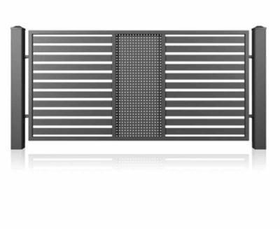 ogrodzenie MODERN – AW.10.108
